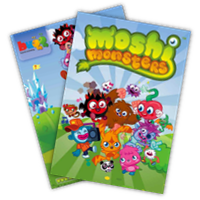 Moshi Monsters Supplement