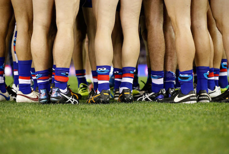 AFL Socks