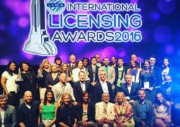 Licensing Awards