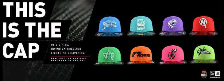 New Era Cap Company