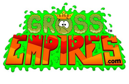 Gross Empires