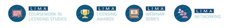 LIMA Logos