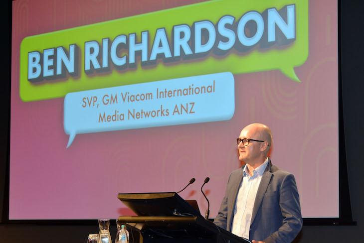 Ben Richardson