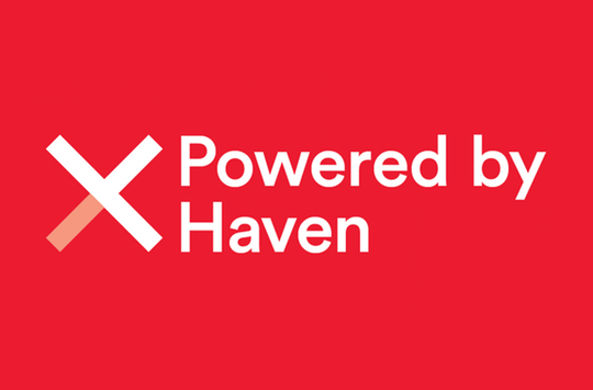 Powered by Haven