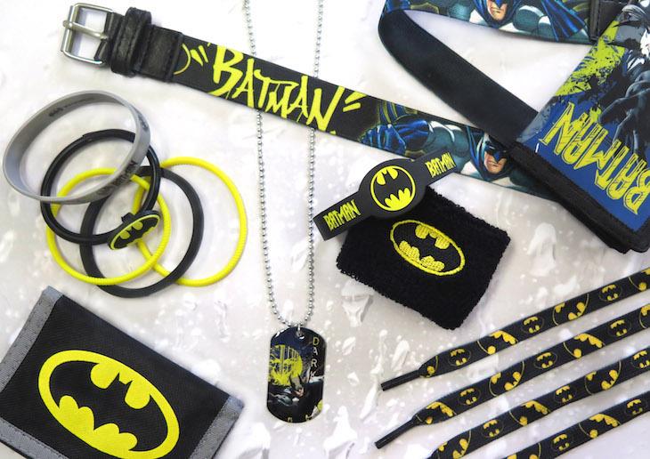 Vimwood   Batman