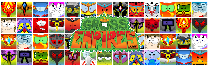 Gross Empires
