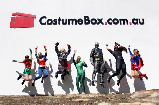 CostumeBox