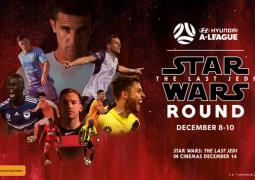 Star Wars Round
