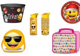 Emoji - Zak Designs
