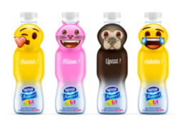 The emoji® Company & Nestlé Waters